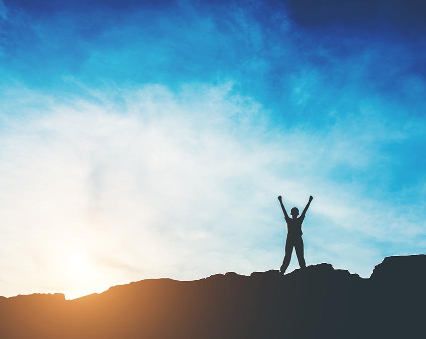 Understand the work-life balance myth
