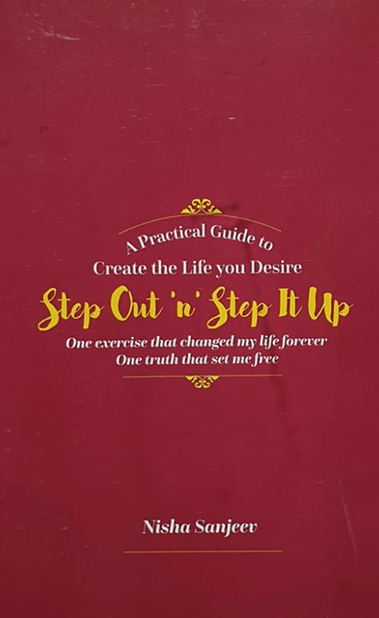 Step Out 'n' Step It Out